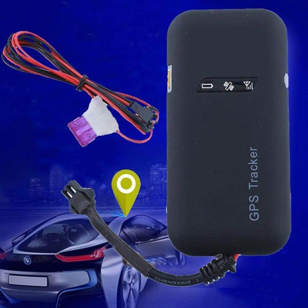 ... Allwin TK110 Realtime GSM/GPRS/Pelacak GPS Kendaraan Mobil Sepeda Perangkat Pelacakan Pribadi ...
