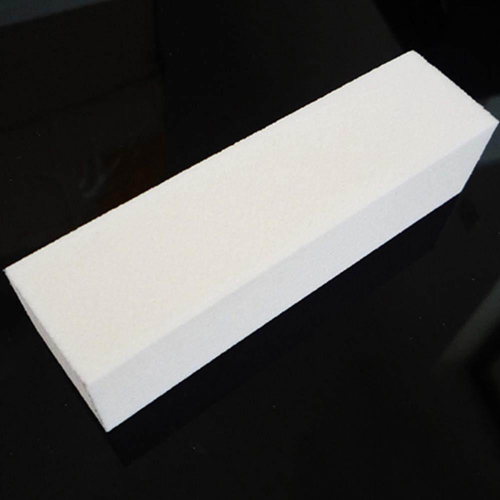Bluelans® Nail File Buffer Block Sanding Sponge UV Gel DIY Art Manicure Polisher Tool (