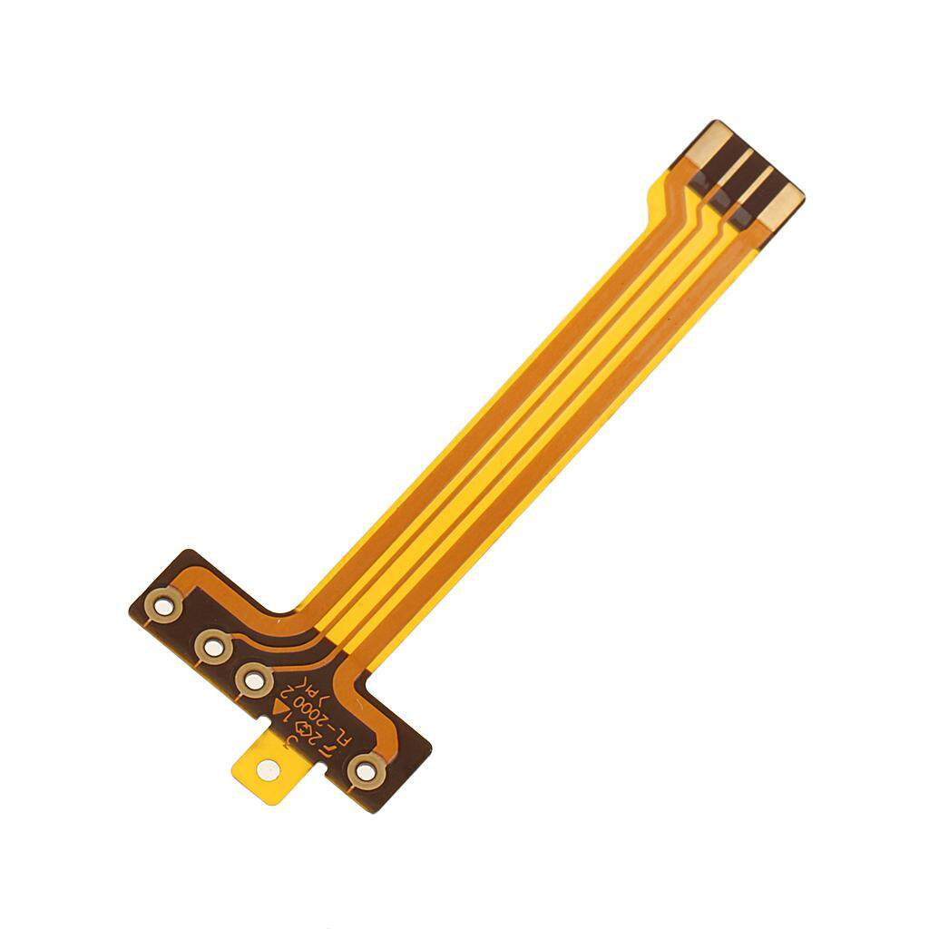 Miracle Shining Flash Lamp Flex Cable for SONY DSC-HX50 HX60 Digital Camera Repair Part