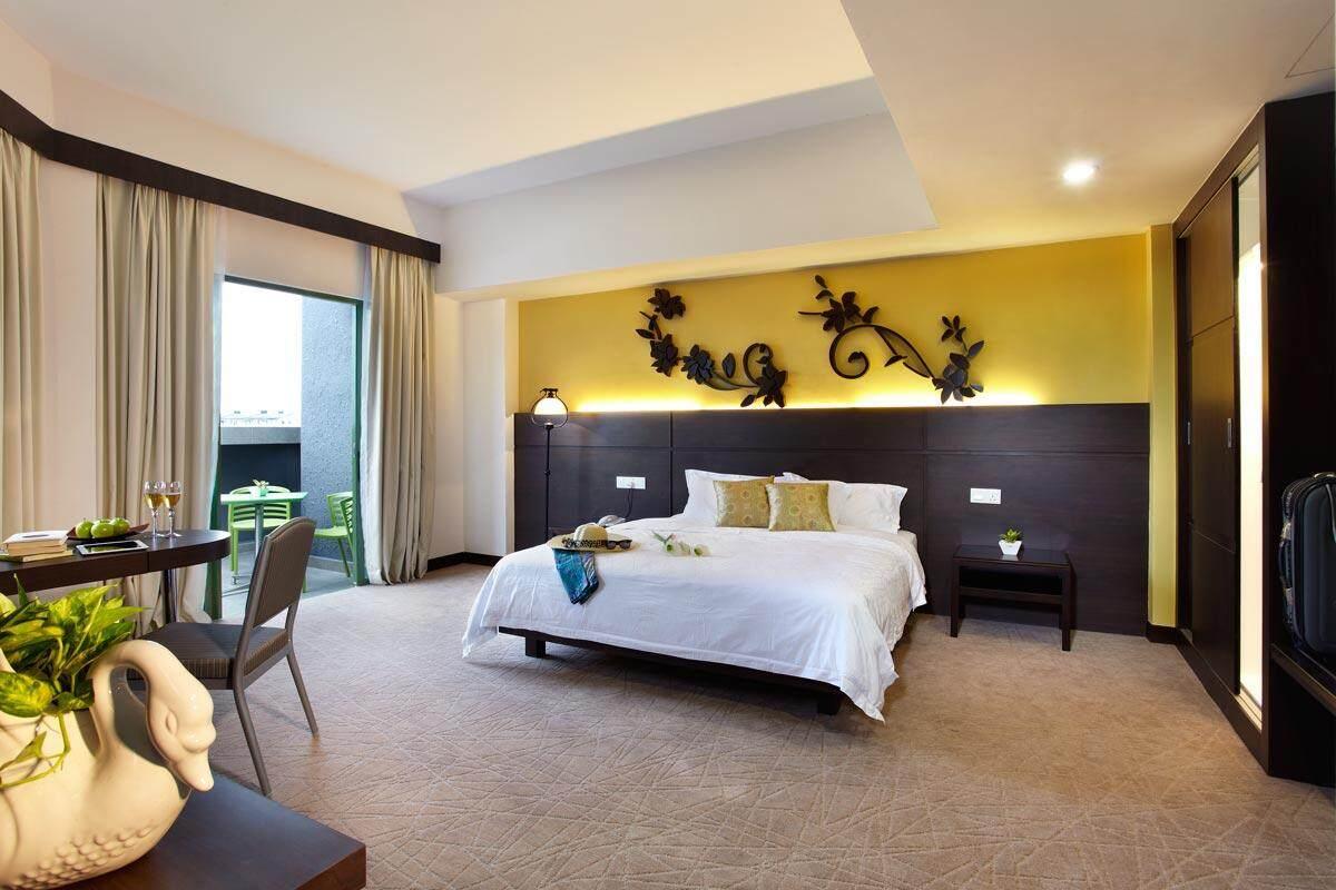 [Hotel Stay/Package] 2D1N Swan Garden Hotel FREE Breakfast + 3D Art Museum Ticket (Malacca)