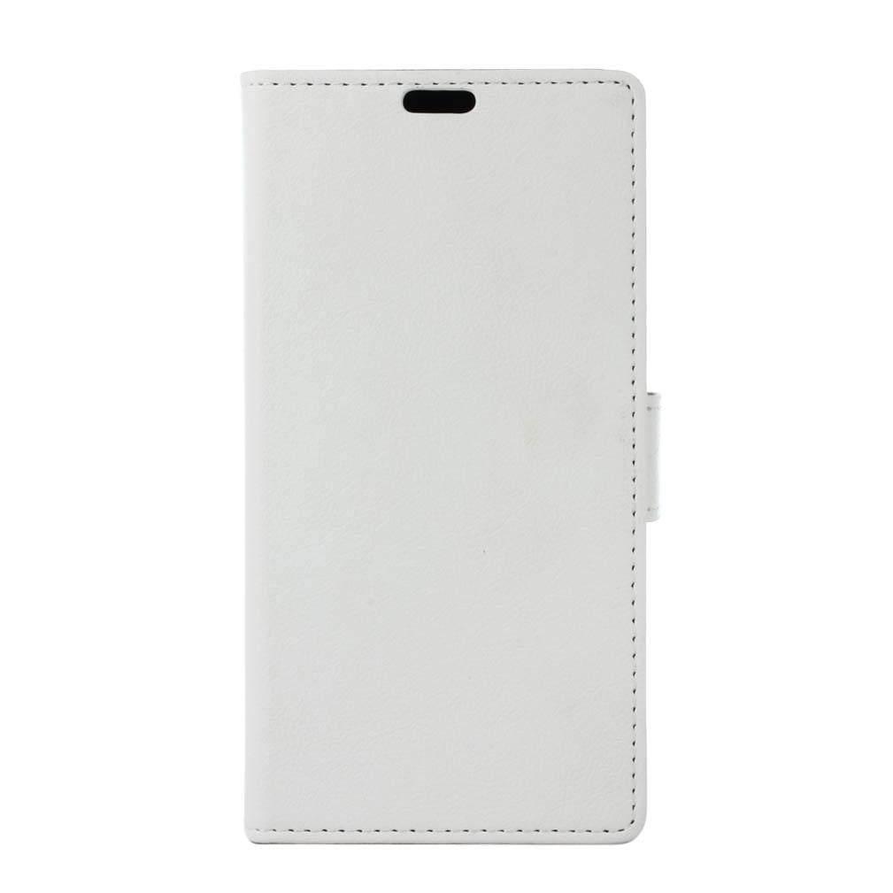 Case untuk Lenovo K8 Plus Pu Dompet Kulit Case dengan Lipat Penyangga Fungsi dan Slot Kartu Penutupan Magnetik Sarung- internasional