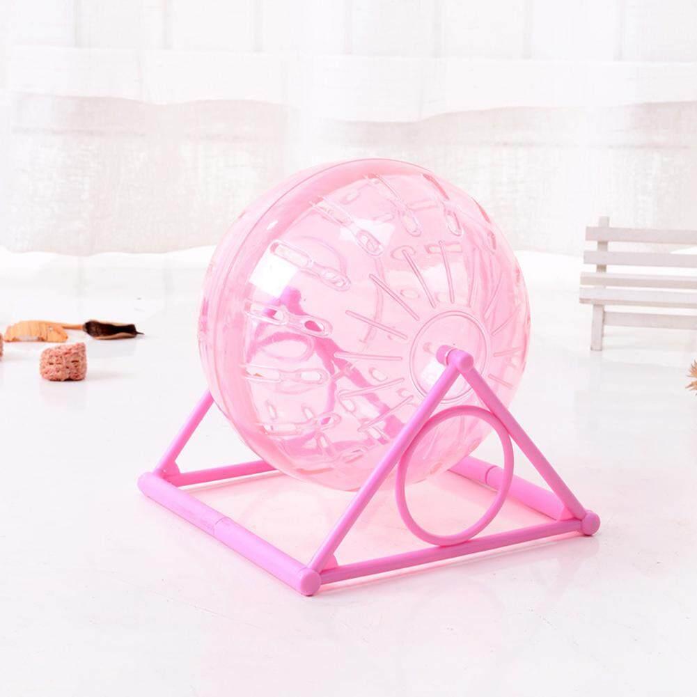 14CM Hamster Bracket Run Ball Pet Sport Toy for Small Animals Pet Supplies