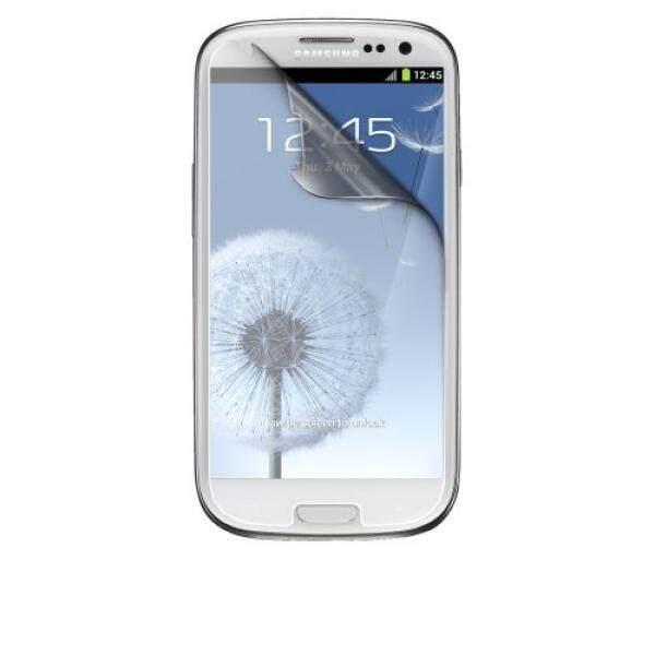 Smartphone Case S Case S Case Tentara Galaxy S3 S3 Neo Pelindung Layar Film [3 Pack] HD Pelindung Layar untuk samsung GALAXY S3 S III I9300 S3 Neo Kejelasan Maksimal, UV Tahan, Anti-Silau Layar Sentuh Akurasi-Internasional