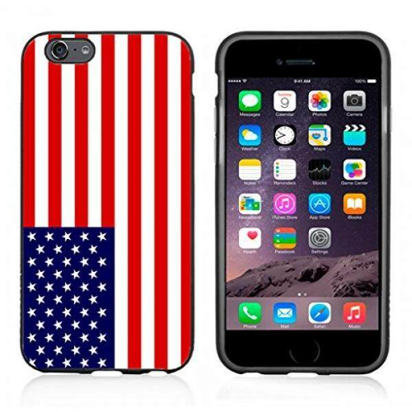 Smartphone Cases American USA Flag Case / Cover For Iphone 6 or 6S by Atomic Market - intl