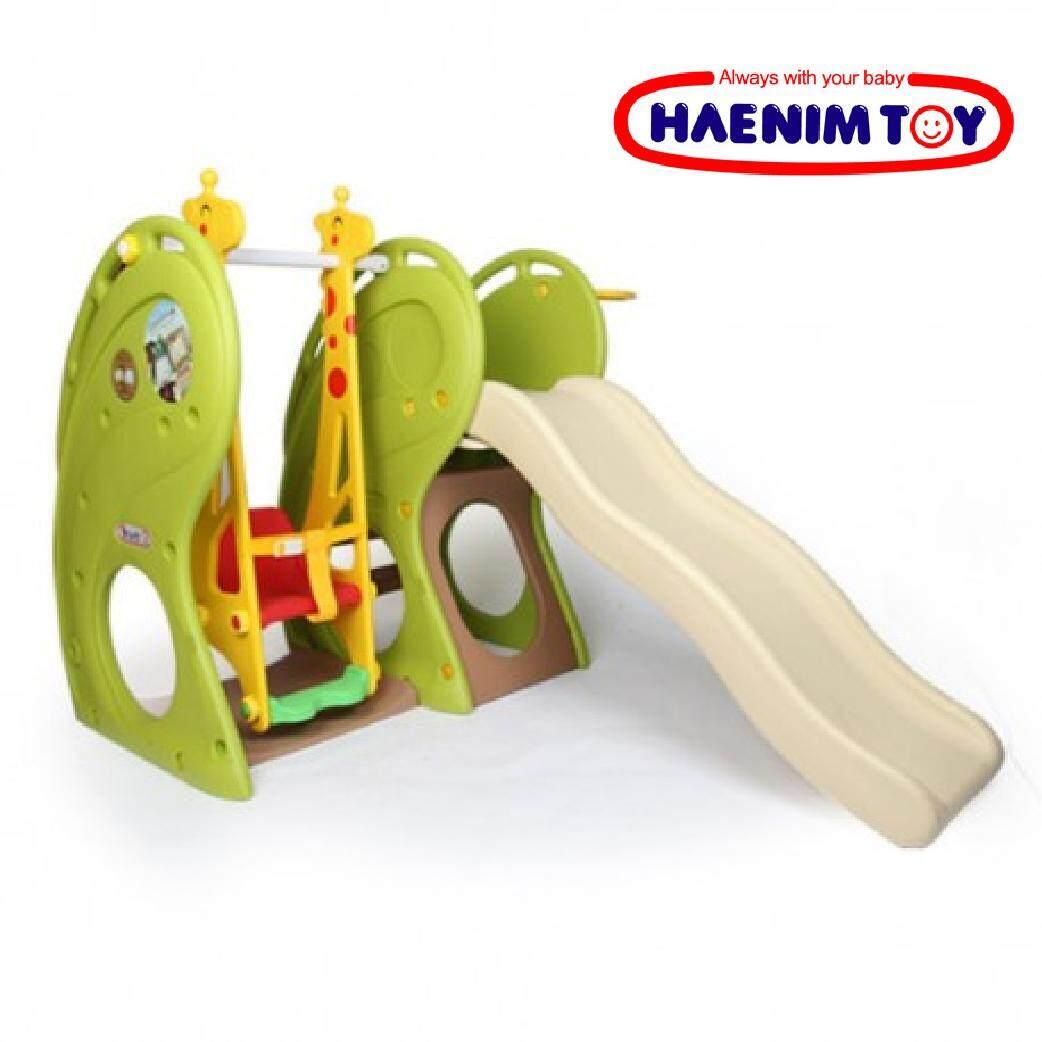Haenim Toy Dolphin Playzone