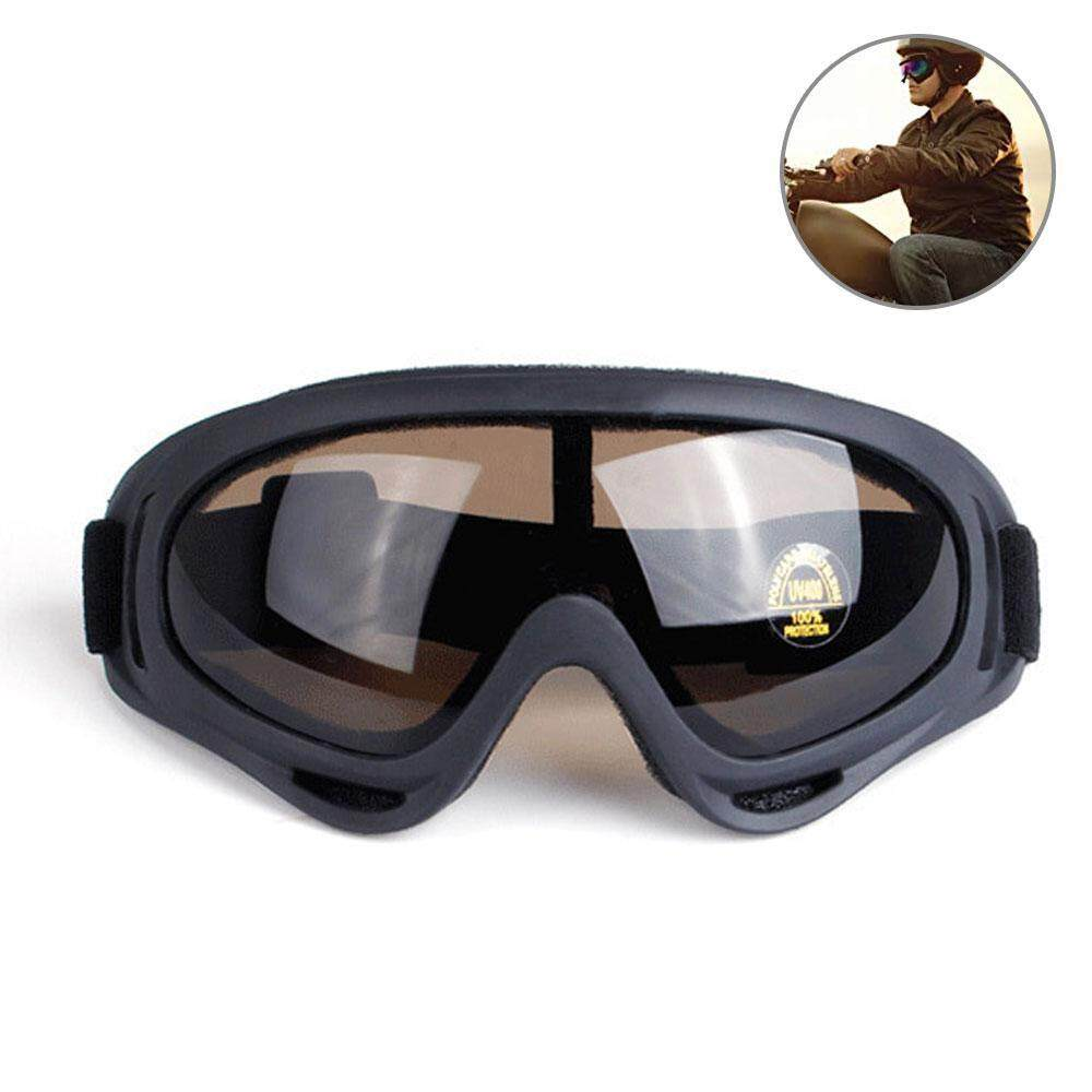 57806282b7 Eenten X400 Riding Goggles Tactical Off-road Harley Motorcycle Glasses