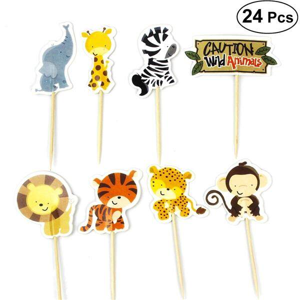 Cupcake Toppers for sale - Cake Toppers online brands 8c92e68fd48c