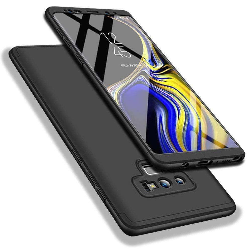 Galaxy Note 9 Kasus, RUILEAN 360ᄚ Penuh Badan Cakupan Perlindungan Keras Buah 3 Dalam