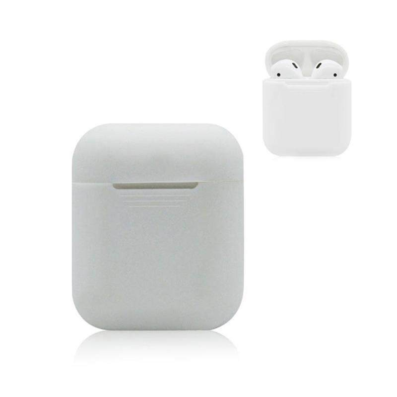 niceEshop AirPods Earphone Case Protective Shockproof for Apple AirPods Earphones Singapore