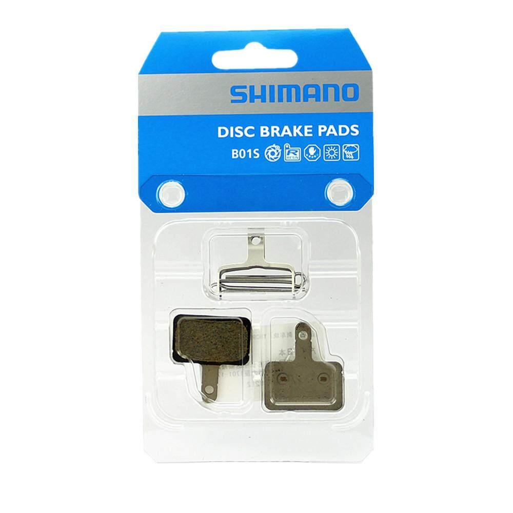 Shimano B01S Deore LX ALIVIO ACERA NEXAVE Brake Pads for M485 M395 M575 M475 M416 M396 M525 M465 M355 M495 M486 M446 M4050 T615 - intl
