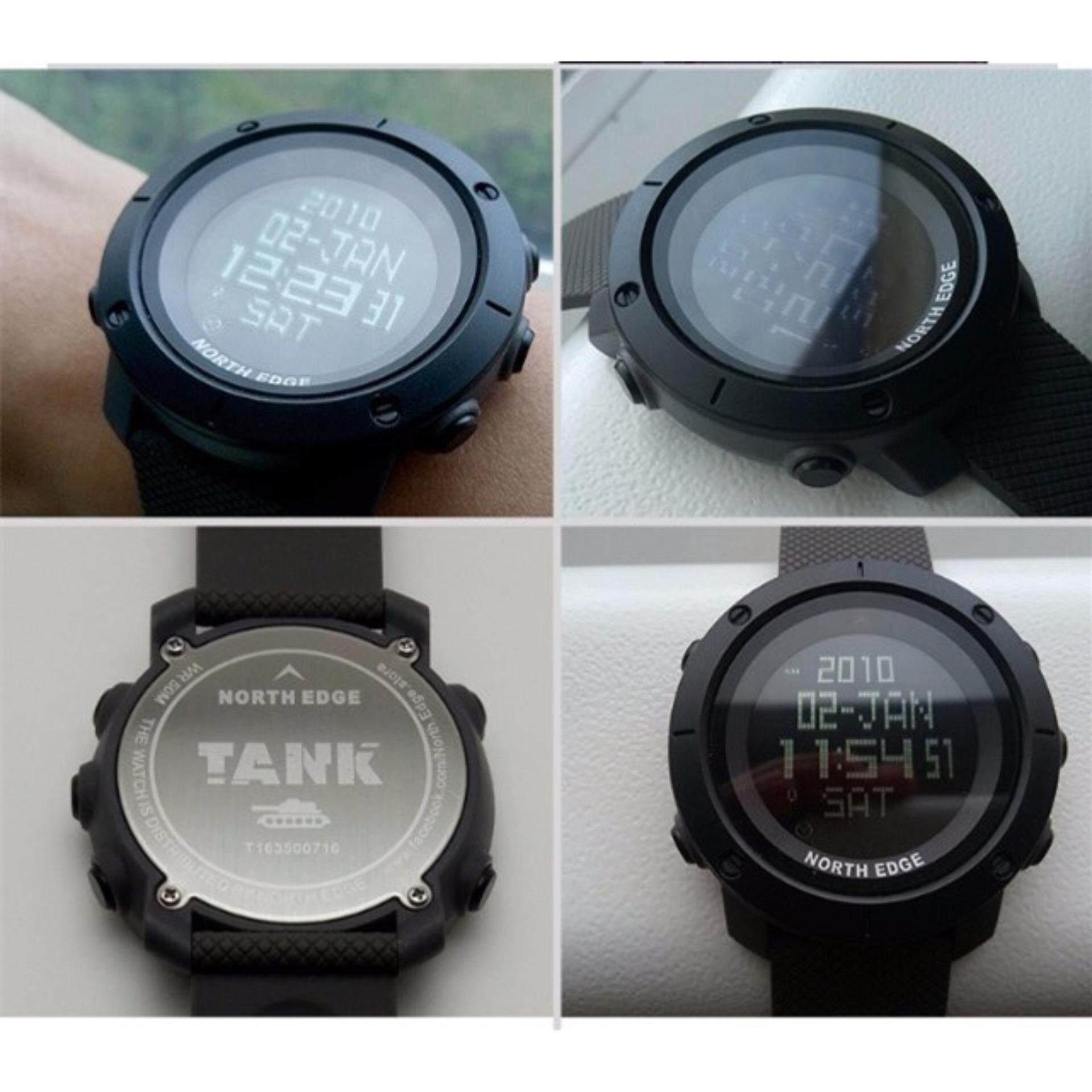 North Edge Gps Olahraga Lari Tepi Utara Jam Digital Pria Dan Wanita Spovan Gl006 Tangan Smartwatch Heartrate Black Buy Sell Cheapest Best Quality Product Deals Source Tangki