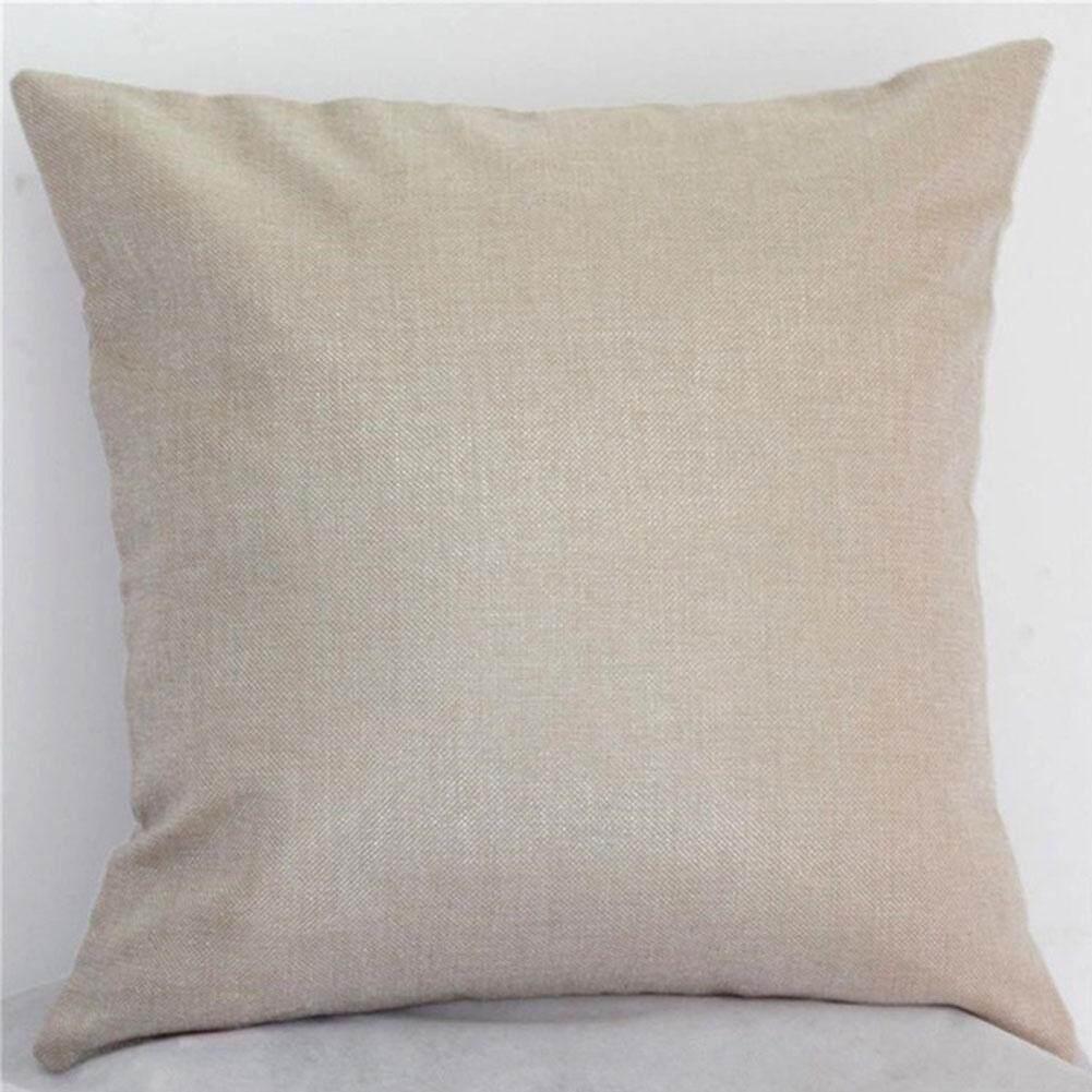 Hình ảnh NHÀ XINH HOME in hình trang trí nhà gối Cotton Linen sofa eo ném Đệm gối