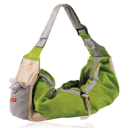 US Baby Intimate Embrace Baby Carrier