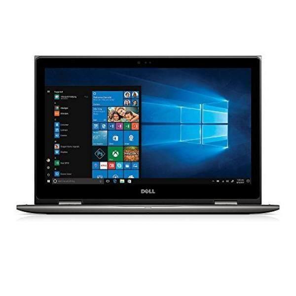 2018 Flagship Dell Inspiron 15 FHD IPS TouchScreen 2-in-1 Convertible Laptop (Intel Core i7-8550U Processor, 8GB RAM, 256GB SSD, Backlit Keyboard,Intel HD, Wifi, Bluetooth, HDMI, Windows 10)