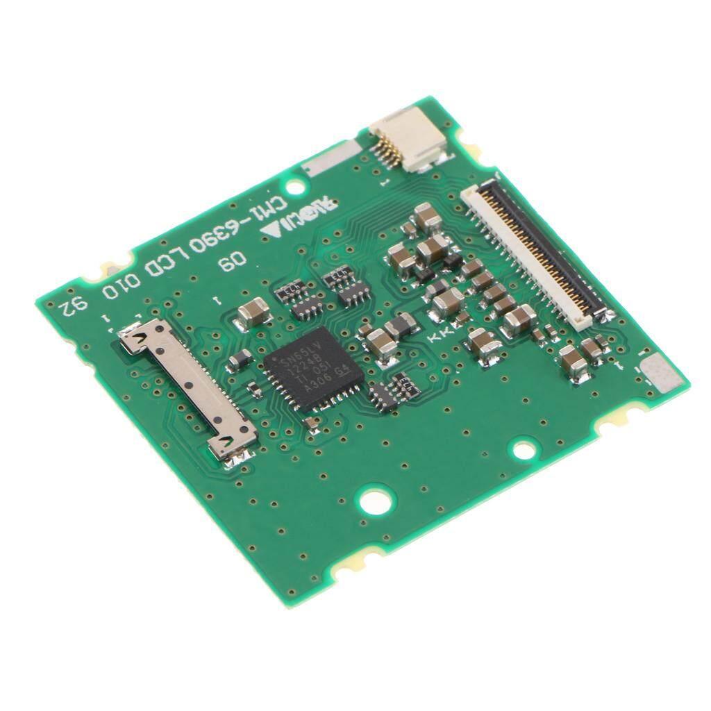 Miracle Shining LCD Display Small Drive Circuit Board PCB Repair Part for Canon G12 Camera