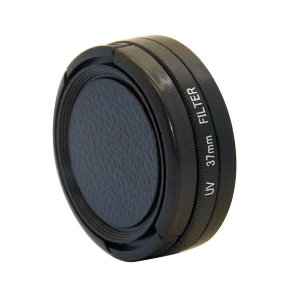 THB 161. Separate UV Filter Lens Lens Cover Set Protect for GoPro ...