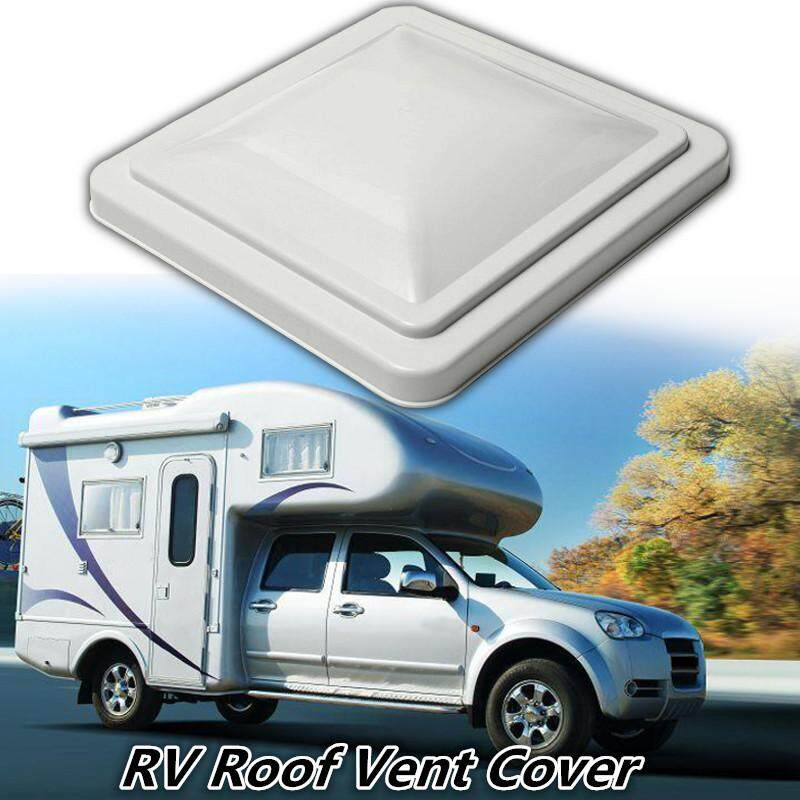 Hình ảnh 14 Inch Universal Replacement RV Roof Caravan Campers Motorhome Vent Lid Cove - intl