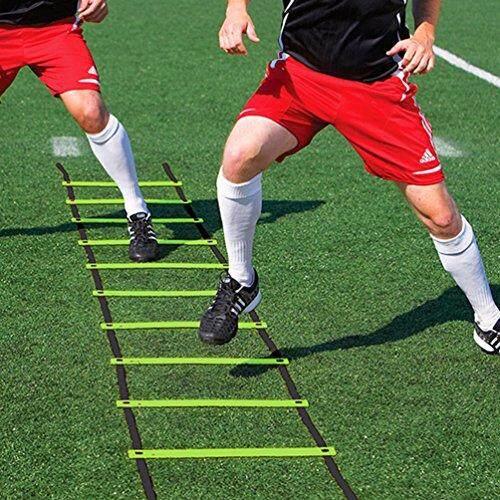 Rimtronics Sd Ladder Football Training Footwork Agility