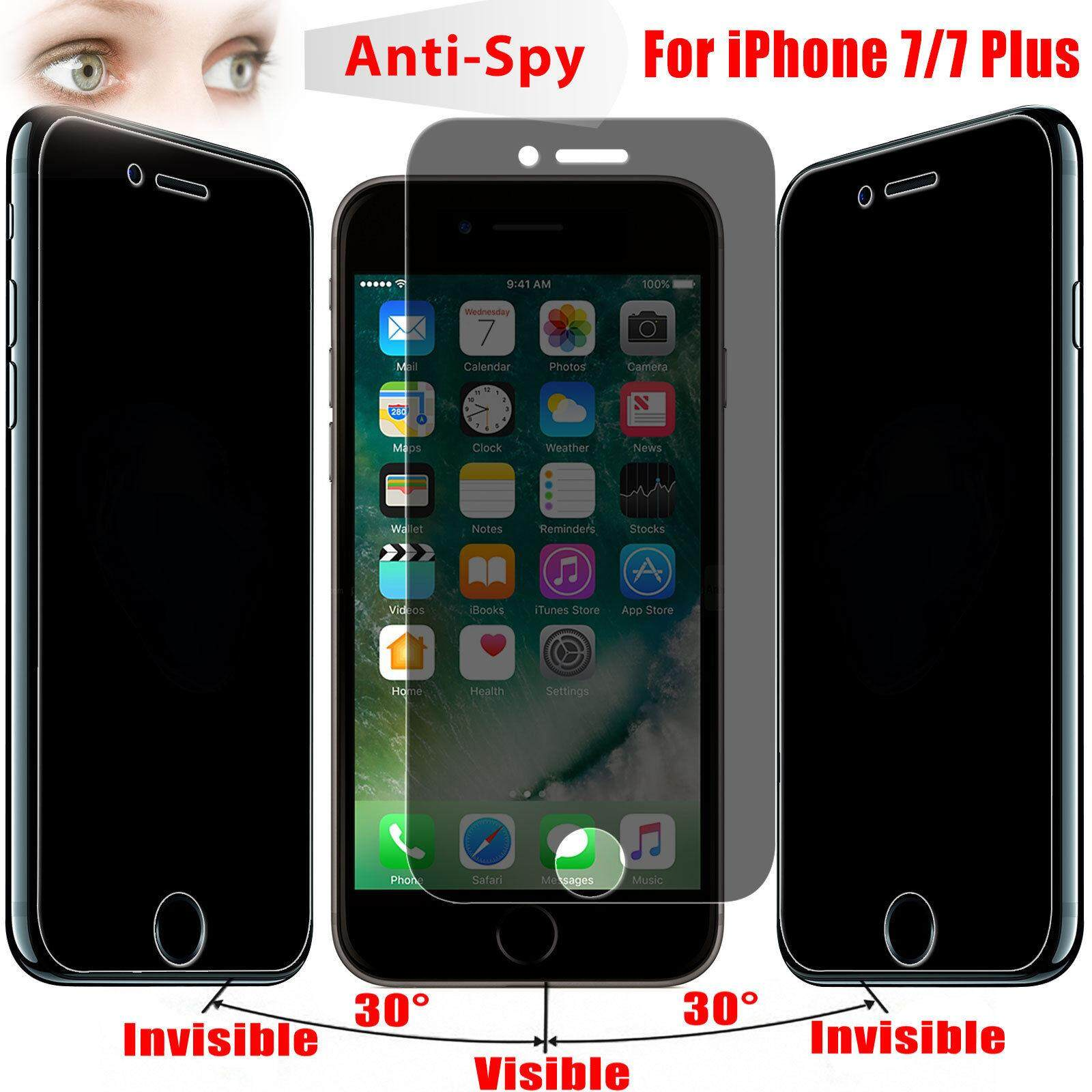 Fitur Uneed Hybrid Glass 3d Screen Protector For Iphone 7 Plus Frame 6p Hitam Privacy Tempered