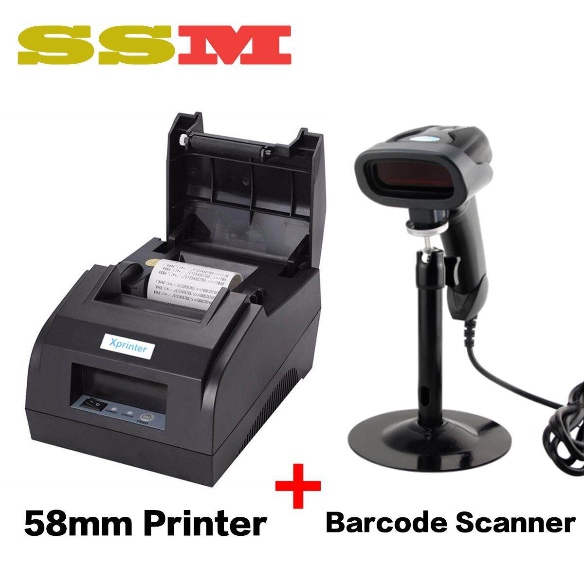 Features Datalogic Qw2120 1d Handheld Barcode Scanner Dan Harga Qw2100 Linear Imager Quickscan Lite Ssm 58mm Thermal Receipt Printer And Laser