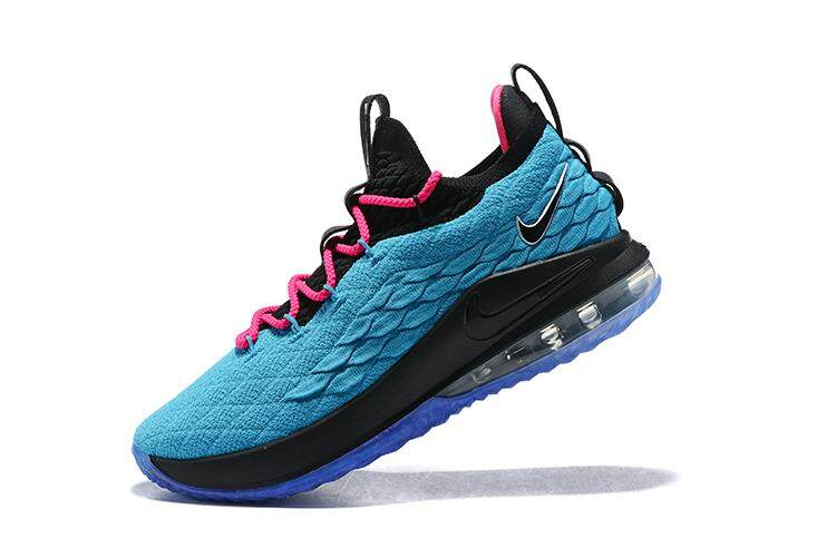 e08a6906ceb Nike Official LeBron James LeBron XV LeBron 15 EP Low Top Men s Basketaball  Shoe LBJ Sneakers