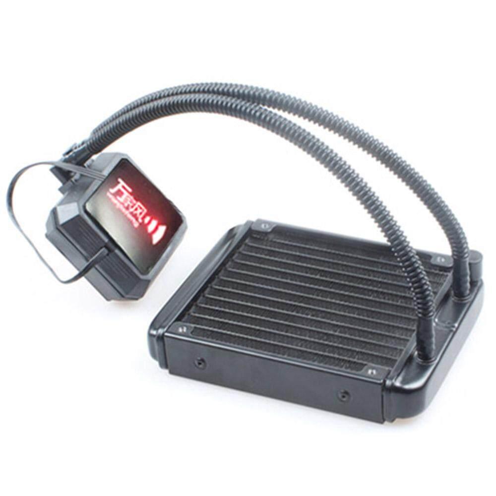 ❥Gracekarin Online CPU Cooler Radiator Heat Sink with Foot Base for AMD AM2 Intel LGA 2011/1366 Malaysia