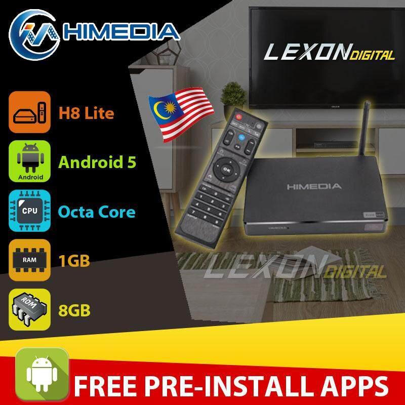 Himedia Buy Himedia At Best Price In Malaysia Wwwlazadacommy