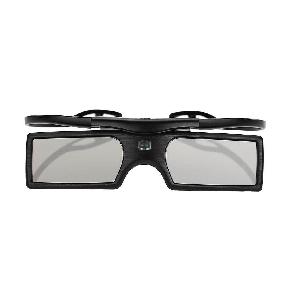 Bestprice-Hitam Penggantian Aktif 3D Kacamata untuk Samsung Konka 3D Televisi-Internasional