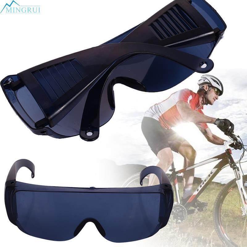 Mingrui Store Windproof Anti-Fog Protective Glasses Safety Glasses