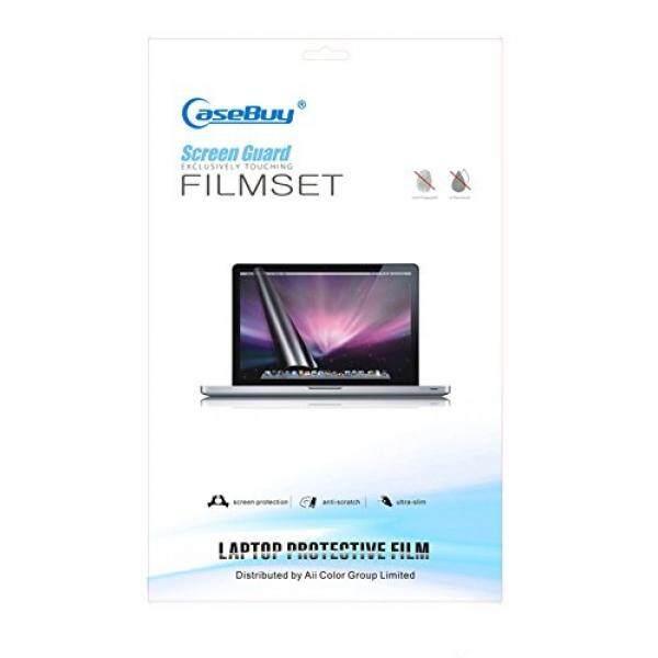 CaseBuy 15.6-Inch Anti-glare & Anti-fingerprint & Anti-scratch Screen Protector Guard Film Cover Skin for Lenovo Ideapad Z50 Z500 Z500A Z510 Z510p Z580 Z585 Z560 Z565 Z570 S510 S510p U530 U510 B50 G50 G50-30 G50-70 G500 G500s G505 G505s G510 G570 G57