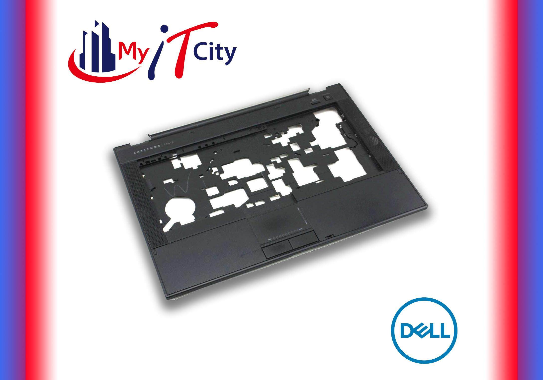 (New) Dell Latitude E6410 Touchpad Palmrest Laptop - 0GV056 Malaysia