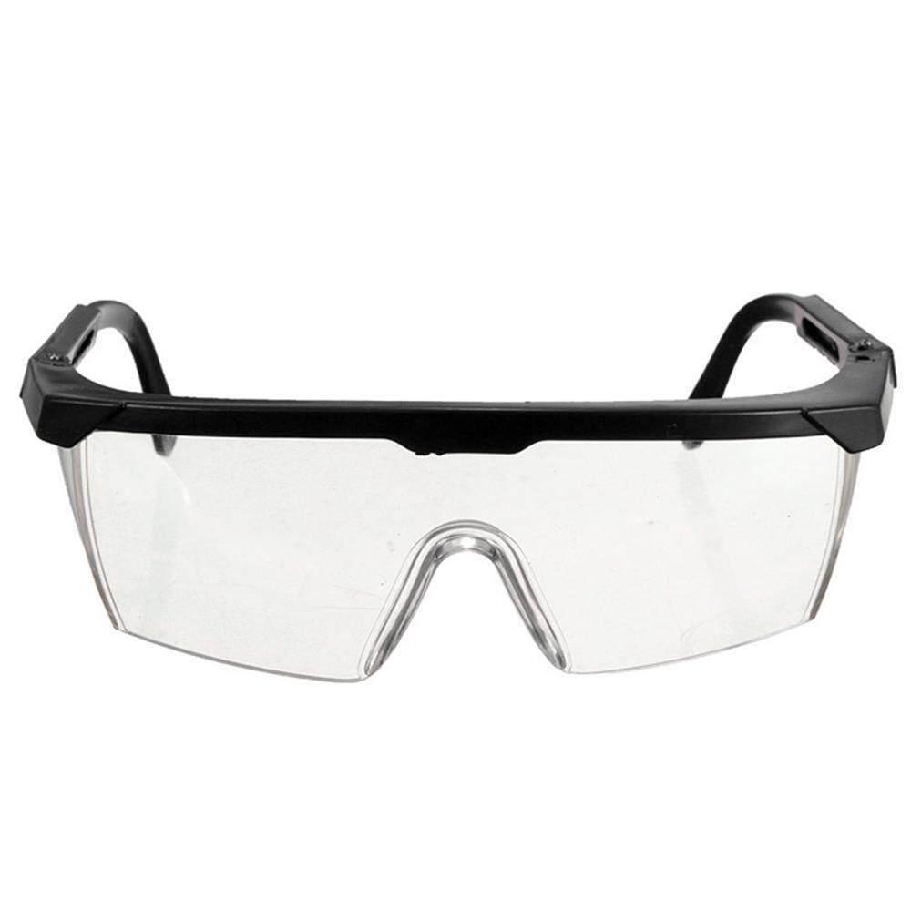 Panas Lengkap Popularitas 1 Kacamata Keamanan PC Bekerja Laboratorium Kacamata Kacamata Kacamata Perlindungan Pengemudi Kacamata-