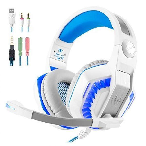 Gaming Headset for PS4 Xbox One 1d4070cc8f