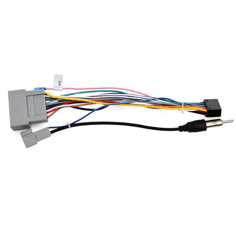 Features Car Cable Harness Gps For Nissan Dan Harga Terbaru Info Wiring Honda Gray