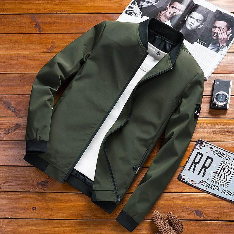 684d34202b5 Bomber Jacket for Men for sale - Mens Bomber Jackets online brands ...