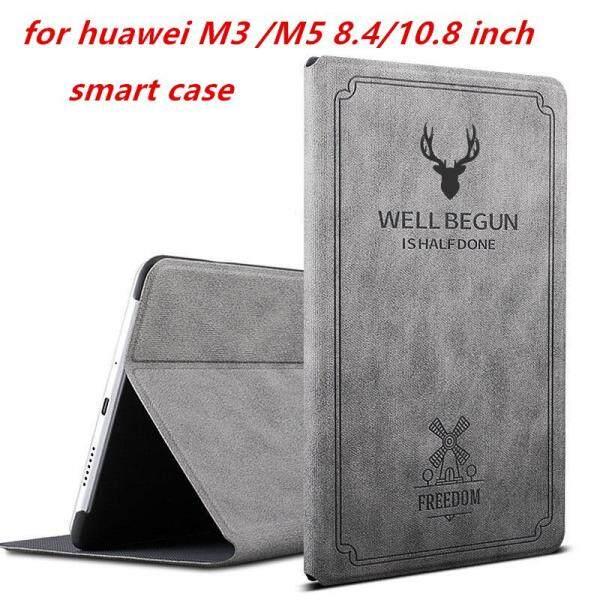 Giá Thông minh chống rơi cho Huawei MediaPad M5 8.4/M5 Pro 10.8/M3 máy tính bảng Ốp lưng bảo vệ