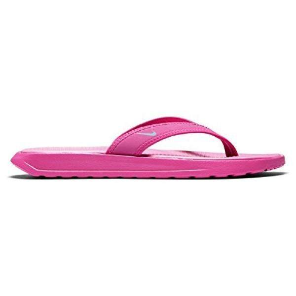 4dfbbc4793574 NIKE WOMENS WMNS ULTRA CELSO THONG FIRE PINK ALUMINUM SIZE 7 - intl