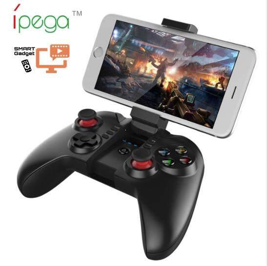 Fitur Gamepad Ipega Pg 9068 Pg9068 Harga Joystick Android Murah