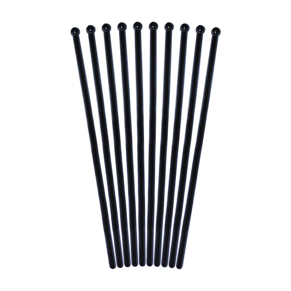 Black Stiring Stick (50 pcs)