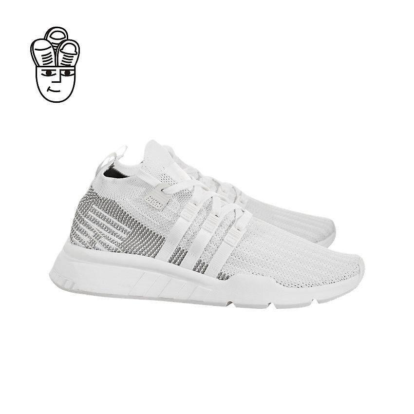 separation shoes 8c553 a4a49 Adidas EQT Support Mid ADV Primeknit Running Shoes Men cq2997 -SH