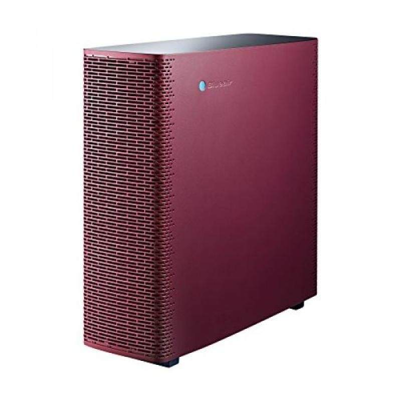 Blueair Sense+ Air Purifier, HEPASilent Technology Particle and Odor Remover, Ruby Red - intl Singapore