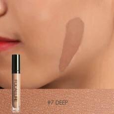 Focallure Rias Wajah Kontur Bibir Warna Concealer Cair Noda Penutup Kekurangan Make-up #7