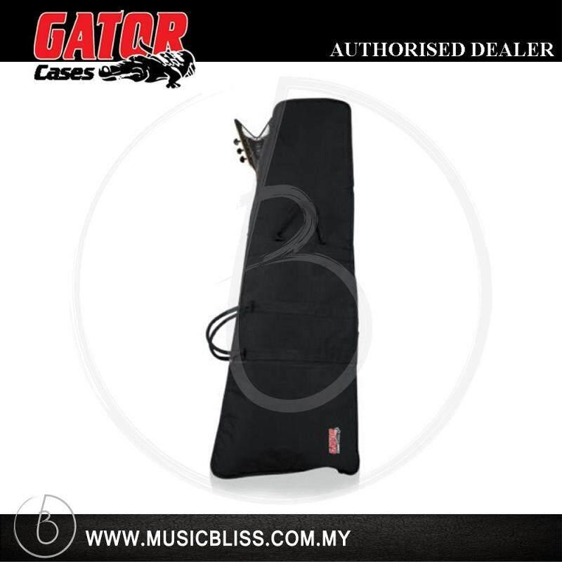 Gator GBE-EXTREME-1 Extreme Guitar Gig Bag (GBEEXTREME1) Malaysia