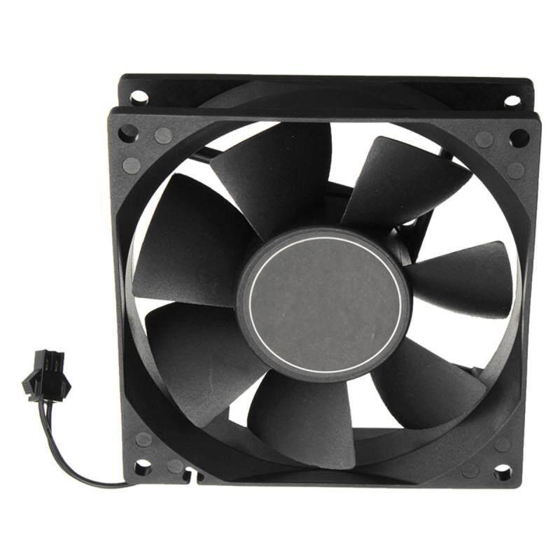 Bảng giá 1Pcs CPU Cooling Fan Two Ball Bearing USB Computer Case Cooling Fan 2.5Pin - intl Phong Vũ