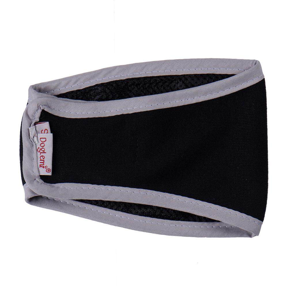 Sunyoo-Male Dog Puppy Nappy Diaper Belly Wrap Band Sanitary Pants Underpants XS-XL New-HM*1 - intl