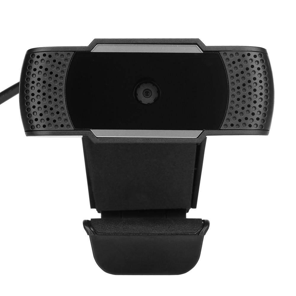 Dcoteres USB 50MP 720P HD Webcam Web Cam Camera for Computer PC Laptop Desktop New