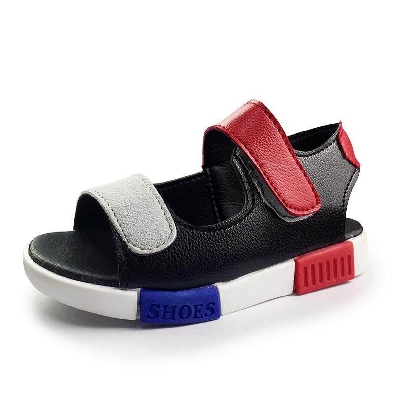 Zhongda รองเท้าแตะรองเท้าเกาหลีใหม่แบนระบายอากาศ.