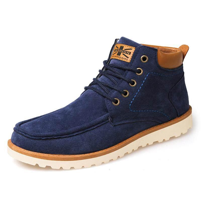 ผู้ชาย Boots รองเท้าคอมแบตรองเท้าสั้นหน้ากาเพนท์บอลล์รองเท้ากลางแจ้งรองเท้ากีฬา By Asia Online Supermarket.