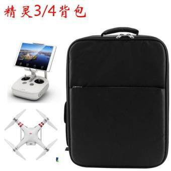 2018 New Universal Waterproof Outdoor Shoulder Backpack Bag Carry Case for DJI Phantom 3/Phantom 4