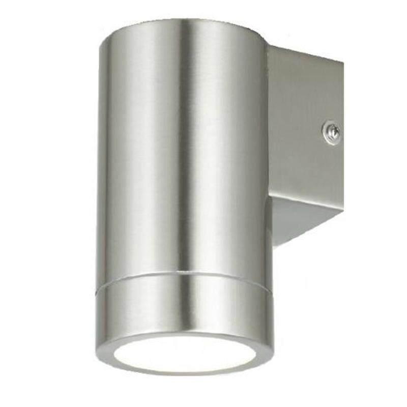 Stainless Steel Single Outdoor Wall Light IP65 Garden Wall Light for courtyard - intl